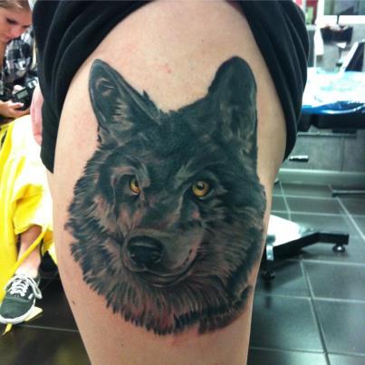 kyle tattoo